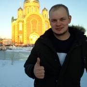 Декоративная штукатурка: цена работы за м2 в Перми, Дмитрий, 34 года