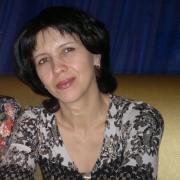 Массаж в Нижнем Новгороде, Ирина, 48 лет