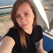 Внешняя отделка балкона в Волгограде, Елена, 36 лет