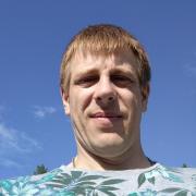 Установка бытовой техники в Самаре, Дмитрий, 36 лет