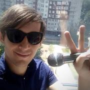 Фотосессия портфолио в Калининграде, Юрий, 29 лет