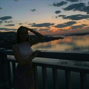 Эпиляция нитью в Саратове, Татьяна, 20 лет