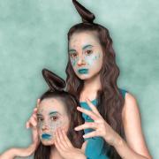 Услуги Photoshop в Астрахани, Анастасия, 23 года