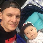 Услуги маляра в Волгограде, Дмитрий, 29 лет
