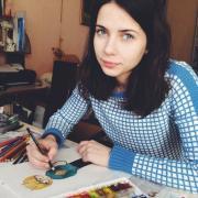 Фотосессия с ребенком в студии - Спартак, Валерия, 28 лет