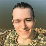 Организация свадеб в Барнауле, Андрей, 22 года