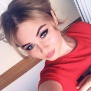 Тонирование волос, Анна, 30 лет