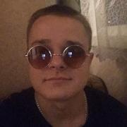 Обучение персонала в компании в Воронеже, Виталий, 23 года