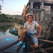 Ремонт балкона в Астрахани, Радмир, 26 лет