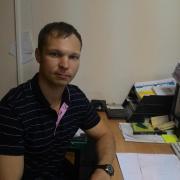 Обслуживание аквариумов в Саратове, Евгений, 31 год