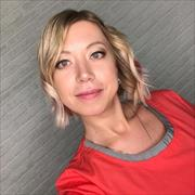 Татуировки в Краснодаре, Анна, 36 лет