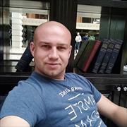 Доставка фаст фуда на дом в Солнечногорске, Михаил, 35 лет