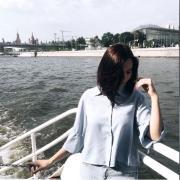 Анастасия Сатирина