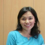Пластические гримеры, Лариса, 38 лет