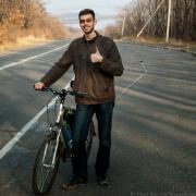 Видеооператоры в Хабаровске, Олег, 27 лет