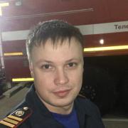 Техобслуживание автомобиля в Новосибирске, Дмитрий, 30 лет