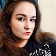 Шугаринг в Хабаровске, Анастасия, 22 года
