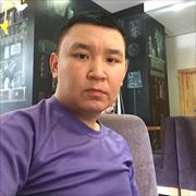 Бизнес-адвокаты в Новосибирске, Аргымак, 28 лет