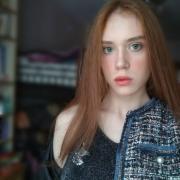 Маникюр Шеллак в Челябинске, Анна, 19 лет