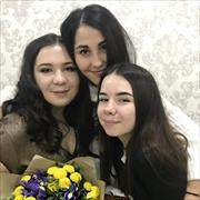 Уборка квартир в Чебоксарах, Юлия, 20 лет