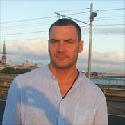 Демонтаж гаражей, Алексей, 47 лет