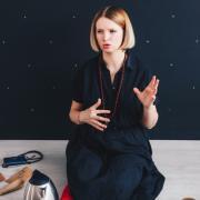 Репетитор ораторского мастерства в Волгограде, Мария, 32 года