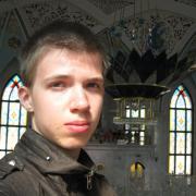 Доставка роз на дом - Нахимовский проспект, Кирилл, 27 лет