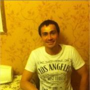 Ночные курьеры, Павел, 35 лет