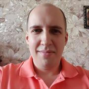 Написание статей на заказ, Арсен, 37 лет