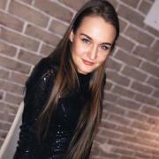 Проведение промо-акций в Перми, Ирина, 28 лет