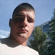 Химчистка в Новосибирске, Николай, 29 лет