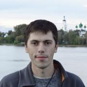 Покраска окон, Андрей, 36 лет