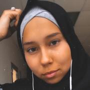 Уборка лифтов в Набережных Челнах, Алия, 19 лет