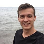 Съёмка с квадрокоптера в Хабаровске, Дмитрий, 24 года