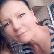 Обучение бармена в Самаре, Юлия, 51 год