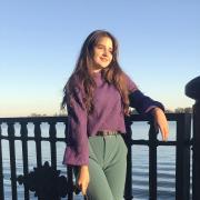 Составление документов в Ростове-на-Дону, Анастасия, 24 года