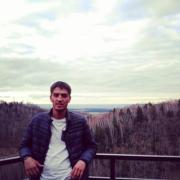 Доставка шашлыка в Барнауле, Даниил, 24 года