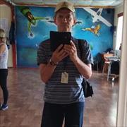Доставка еды в Перми, Вячеслав, 61 год