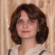Услуги репетиторов по математике в Саратове, Наталия, 42 года