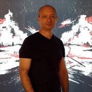 Установка дверных петель, Олег, 48 лет