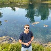 Ремонт Apple в Самаре, Алексей, 28 лет