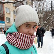 Фотопечать в Ижевске, Кристина, 21 год
