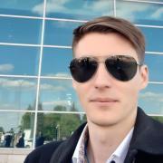 Установка вытяжки в Тюмени, Сергей, 30 лет