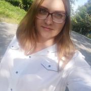 Обучение бизнес тренера в Хабаровске, Екатерина, 26 лет