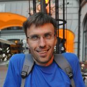 Фотосессия портфолио в Калининграде, Алексей, 35 лет