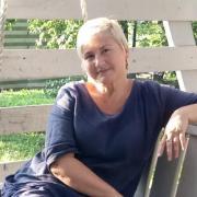 Гувернантки с частичной занятостью, Надежда, 55 лет
