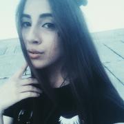 Видеооператоры в Хабаровске, Екатерина, 23 года