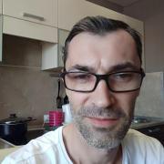 Заправка кондиционера автомобиля в Краснодаре, Валентин, 42 года
