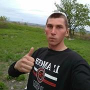 Поклейка обоев в Омске, Олег, 26 лет
