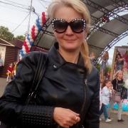 Мойка фасадов в Краснодаре, Елена, 49 лет